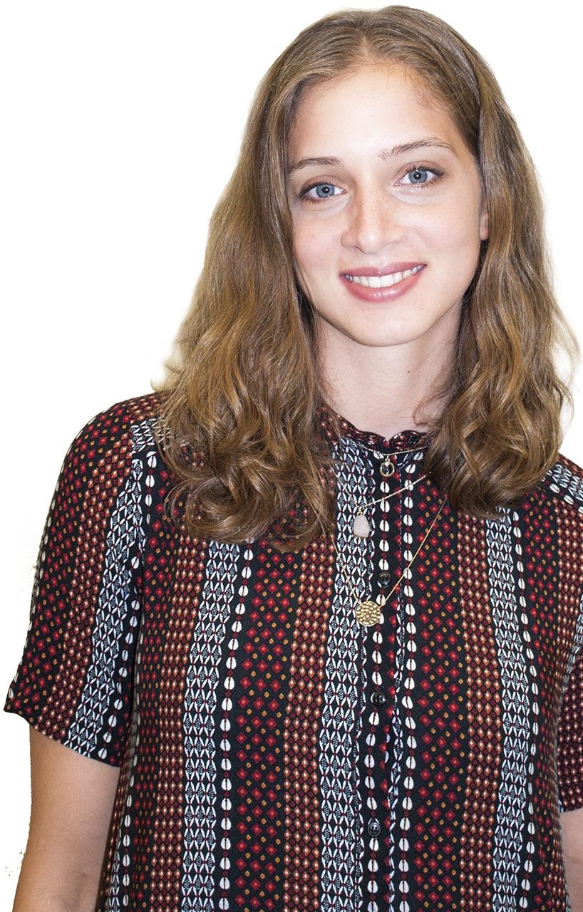 Claudia Morgante